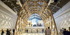 Entrevista con el arquitecto paraguayo ganador del León de Oro en la Bienal de Venecia