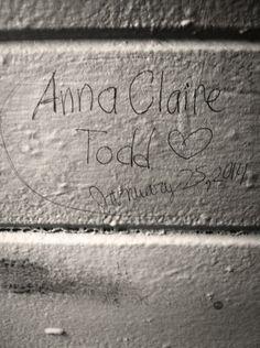 Anna Claire