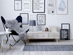 Home interior design house design Decorating Your Home, House Design, Room Inspiration, Home And Living, Living Room Designs, Interior, Home Decor, House Interior, Luxury House Designs