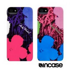 Incase Andy Warhol Snap Case für iPhone 5 bei www. Samsung, Andy Warhol, Iphone 5s, Phone Cases, Girls, Slipcovers, Toddler Girls, Daughters, Maids