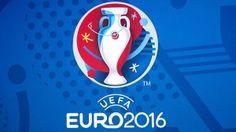 O belo logo da Euro 2016 - http://www.colecaodecamisas.com/o-belo-logo-da-euro-2016/