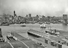 NYC circa 1907