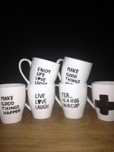 Mug +