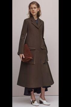 Céline Pre-Fall 2015 Style.com