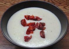 Crême de Chayote #foodie #cream #crema #autumn
