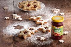Voňavé linecké v tom nejluxusnějším provedení s mletými mandlemi a ovoněné citronem. Vánoční klasika v té nejlepší podobě.