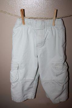 Cargo pants, 24 months - merrilymerrily.ca