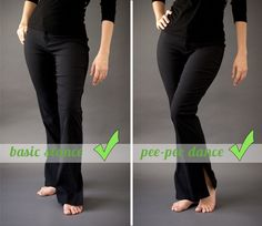 Photography Poses : – Picture : – Description Megan DiPiero Photography {Posing Secrets of the Red Carpet} pee-pee dance! So easy and so fun!