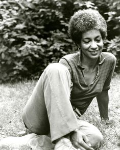 June Jordan | Radcliffe Institute for Advanced Study at Harvard University