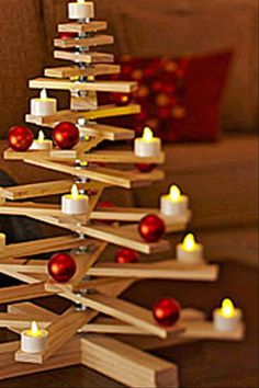 christmas tree ideas (21)