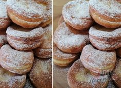 Sweet Desserts, Foodies, Food And Drink, Bread, Baking, Cake, Recipes, Basket, Top Recipes
