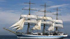 Amsterdam Sail Event