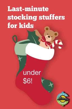 Low Cost Insurance Plan For The Welfare Of Your Loved Ones Cool Ideas Lots Of Last-Minute Stocking Stuffer Ideas For Kids. Under 6 Shop For Christmas Without Spending A Bundle On The Little Things. Frugal Christmas, Family Christmas Gifts, Cheap Christmas, Christmas Shopping, Christmas Stockings, Christmas Crafts, Merry Christmas, Xmas, Cheap Stocking Stuffers