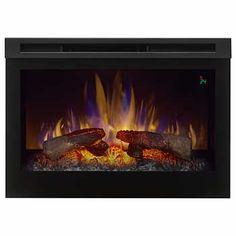 Dimplex® 63.5 cm (25 in.) Electric Firebox Insert