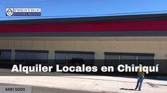 Alquiler de local nuevo y económico de 115 m2. David, Chiriquí Prestige ...