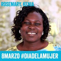 8 de marzo de 2017Este Día Internacional de la Mujer nos centramos en los desafíos a los que se enfrentan las mujeres en la industria de las flores, y en una mujer keniana que busca que se oiga su voz.