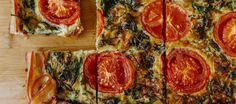 Bacon Quiche with Hidden Veggies Sweet Potato Quesadilla, Bacon Quiche, Western Diet, Fall Dishes, Hidden Veggies, How To Cook Potatoes, Food Categories, Roasted Sweet Potatoes, Main Meals