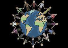 La Colaboración como base del conocimiento y conformación del mundo | Humano Digital por Claudio Ariel Clarenc