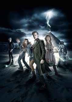 Doctor  Who  Textless Movie Poster v6  24 x 36 #Handmade #PopArt