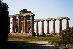 Tempuo di Era - Hera Temple - Palagiano - #Puglia -#Apulia - Italia - Italy
