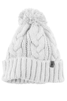 The North Face Rigsby Pom Pom Beani