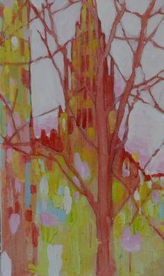 Artists :: Monica Adams :: 17 Landscapes, Paintings, Artists, Paisajes, Scenery, Paint, Painting Art, Painting, Painted Canvas