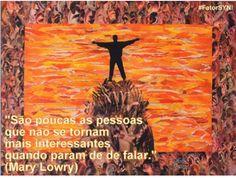 #SILÊNCIO _ Shine Your Nature _ #FatorSYN! imagem: colagem de Silvio Alvarez