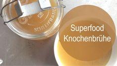 Rezept: Superfood Knochenbrühe
