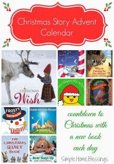 Christmas Story Adve