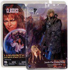 WANT: Jareth The Goblin King