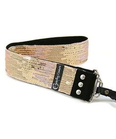 Capturing Couture Pink Ombré Sequin Camera Strap