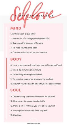 Mantra, Self Care Bullet Journal, Self Love Affirmations, Creating A Vision Board, Self Care Activities, Emotions Activities, Self Improvement Tips, Love Tips, Self Love Quotes