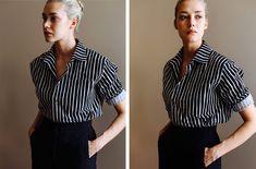 Marimekko, Minimalist Fashion, Fall Outfits, Dressing, Ruffle Blouse, Street Style, Shirt Dress, Style Inspiration, Chic