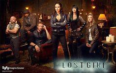 Lost Girl TV Show Cast Poster 11x17 – BananaRoad