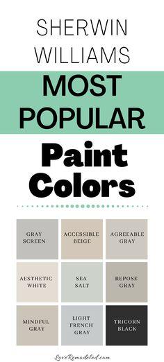 Beige Paint Colors, Office Paint Colors, Dining Room Paint Colors, Wall Paint Colors, Paint Colors For Home, Home Office Paint Ideas, Neutral Paint, Gray Paint, Sage Green Paint
