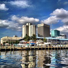 Waterside #norfolkVa @VisitNorfolk VA Instacanv.as Photo by thephotomomma (starting price at $39.95