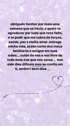 Pin De Regina Florindo Em Bello | Frases Inspiracionais Instagram Blog, I Love You, Reflection, Thoughts, Photo And Video, Quotes, Google Drive, Diana, Psalms