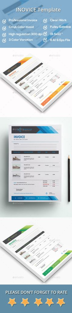 Invoice Print, X and Customize - how to print invoices