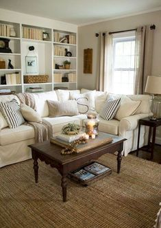 33 fancy french country living room decor ideas