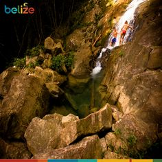 #MayFlowerFalls is a must visit #waterfall to visit when in #Belize.