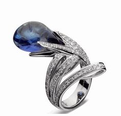 Scavia | Anna ring