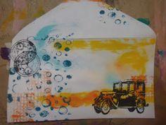 mail art goingo out tomorrow!  http://susanwalkerart.blogspot.com/2012/04/mail-art-my-first-as-part-of.html