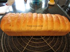 Lieblings-Brot mal anders gebacken « kochen & backen leicht gemacht mit Schritt für Schritt Bilder von & mit Slava