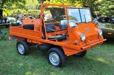 1959-1975 STEYR-DAIMLER-PUCH HAFLINGER 4X4