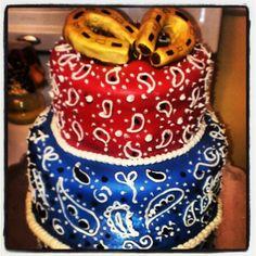 Paliacate cake