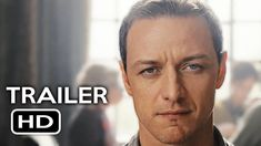 Submergence Official Trailer #1 (2018) James McAvoy, Alicia Vikander Drama Movie HD - YouTube