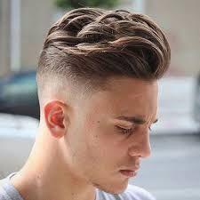 「skin fade haircut」の画像検索結果