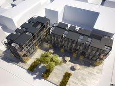 SOA Architects Paris > Projects > CAMILLE CLAUDEL BLOCK B2