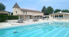 Booking.com: Vakantiepark Domaine résidentiel de Mazières - Montcabrier, Frankrijk