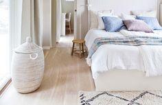 Brilliant Scandinavian Bedroom Design Ideas - a Short Outline - grhaku Master Bedroom Design, Dream Bedroom, Home Bedroom, Bedroom Decor, Bedroom Designs, Bedroom Ideas, Contemporary Bedroom, Modern Bedroom, Bedroom Rustic